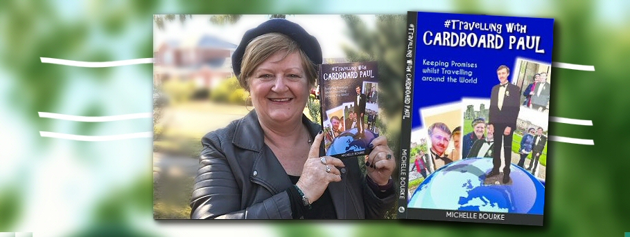 Michelle Bourke Author